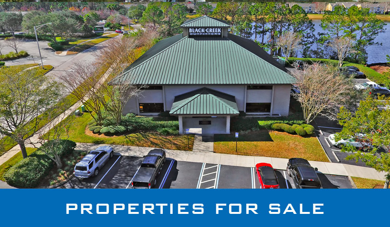Jacksonville Commercial Real Estate