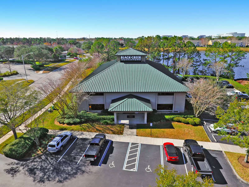 10051 Skinner Lake Drive - St Johns Town Center Retail Property