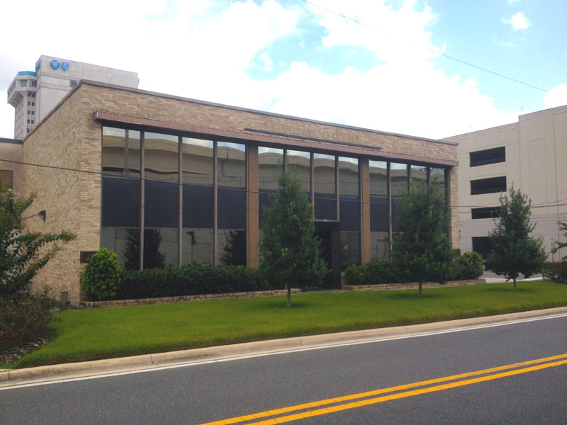 707 Penisular Place - Riverside/Brooklyn Office Suite For Lease